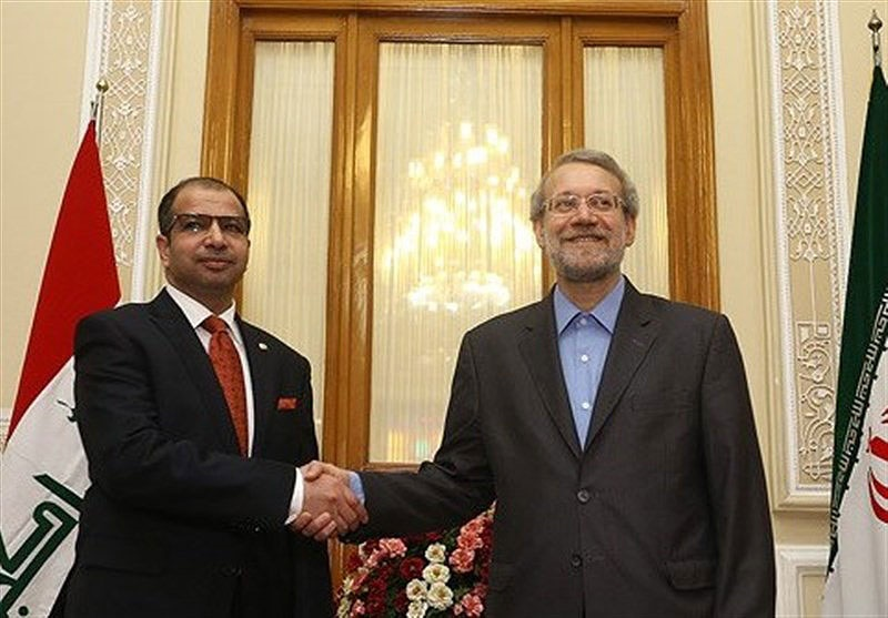 همکاری امنیتی ایران و عراق در مقابله با تروریسم گسترش مییابد