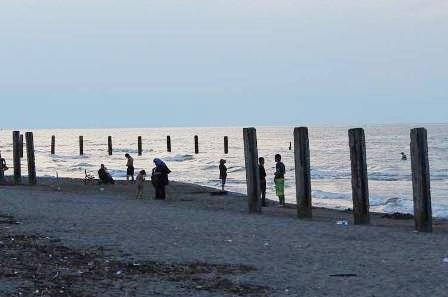 دستورالعمل بازرسی محیط زیستی شناگاههای ساحلی ابلاغ شد