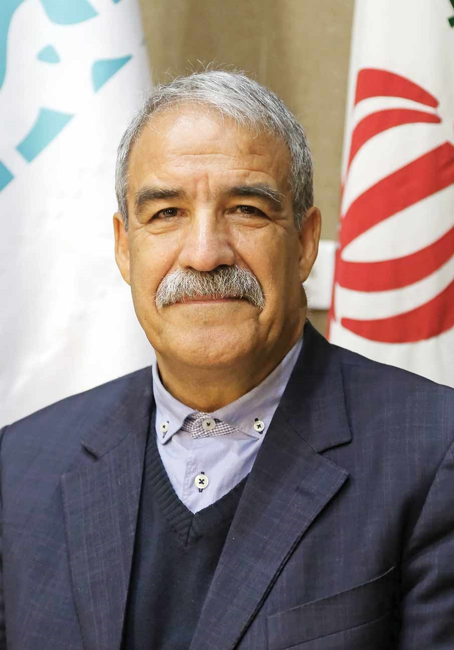 دکتر بهرام امیراحمدیان کارشناس اوراسیا و خاورمیانه