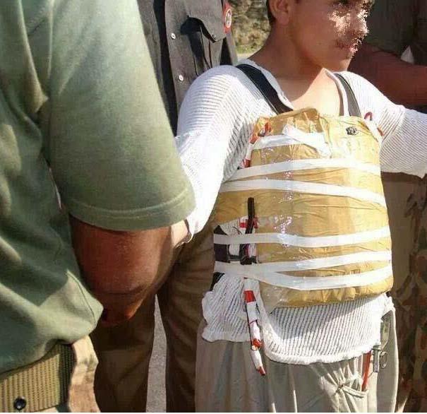 هشدار یونیسف درباره افزایش استفاده از کودکان در حملههای تروریستی
