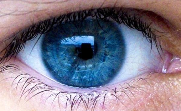 چشم روشن