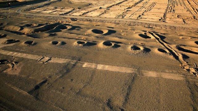 خشکیدگی ۱۰۰ رشته قنات در خراسان شمالی