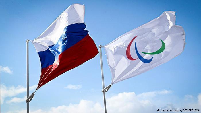 محرومیت کامل ورزشکاران روس از شرکت در پارالمپیک ریو