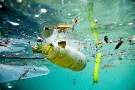 ساماندهی زبالههای دریایی