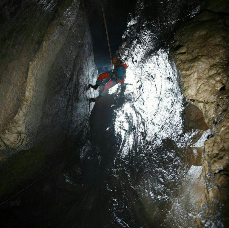 Jujar Cave