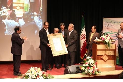 تقدیر مدیران ارشد نظام سلامت از رییس مجلس شورای اسلامی