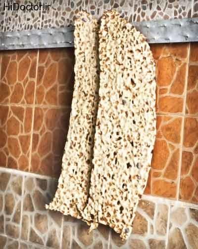 غنیسازی نان اجباری میشود