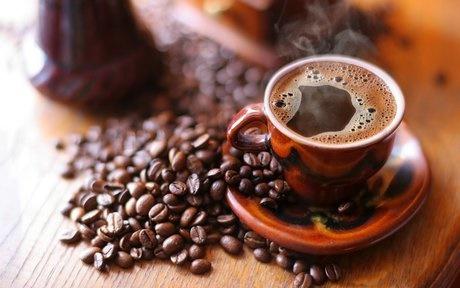 چرا برخی افراد زیاد قهوه مینوشند؟