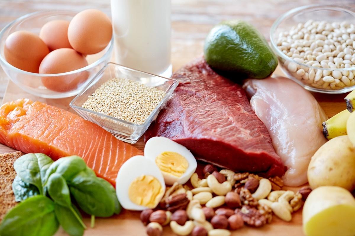 مفاهیم: پروتئین چیست؟