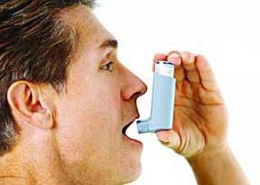 ارتباط شروع آسم در بزرگسالی و ابتلا به بیماری قلبی