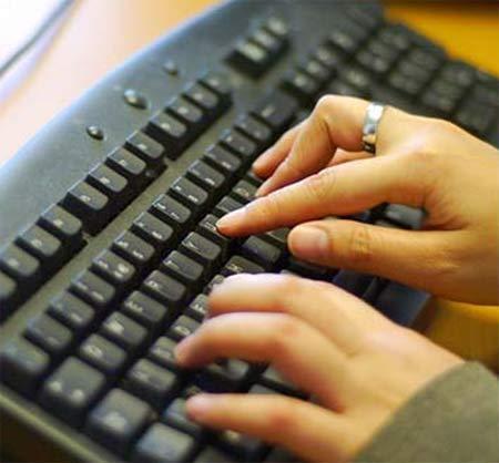 سریعترین زبان نوشتاری جهان کدام است؟
