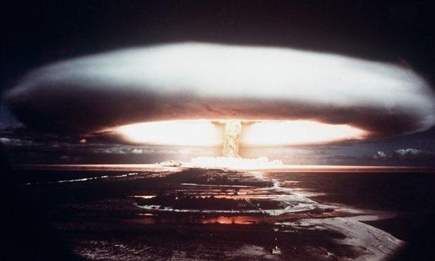آغاز دوره جدید زمینشناسی تحت تاثیر فعالیتهای بشر