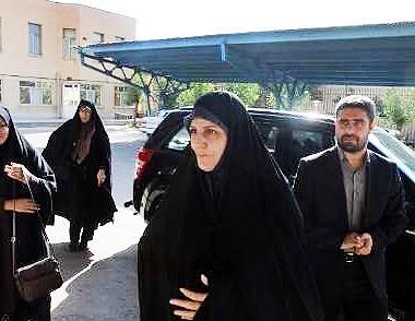 مولاوردی: ۵۰ درصد اهداف حوزه زنان در دولت یازدهم محقق شده است