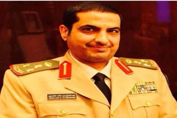 عبدالعزیز الشمری گزینه جانگزین سفیر عربستان در عراق