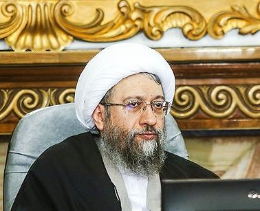 تاکید لاریجانی: با عنوان وقف به مستغلات مردم تجاوز نشود