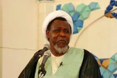 تظاهرات گسترده شیعیان نیجریه برای آزادی شیخ ابراهیم زکزاکی