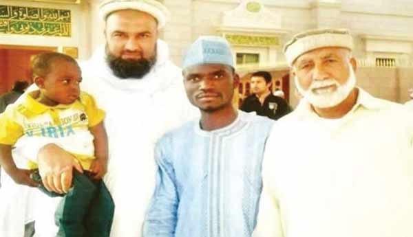 پسربچه ۳ ساله حافظ کل قرآن است