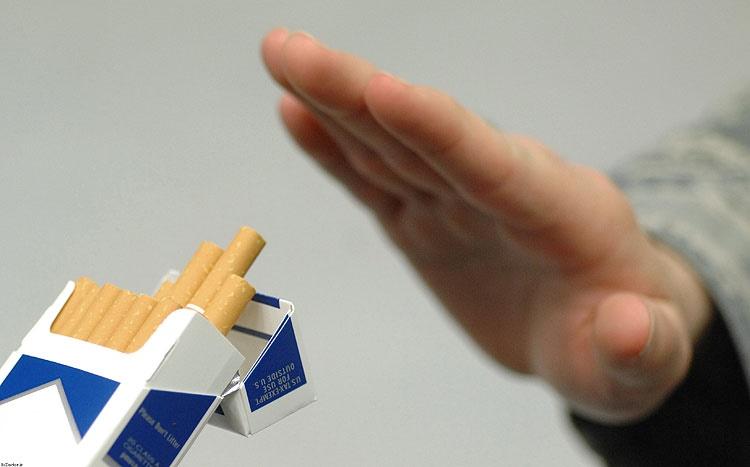 واردات کالاهای تبلیغی و خارجی محصولات دخانی ممنوع شد