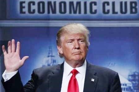 چهار ستون دکترین اقتصادی ترامپ