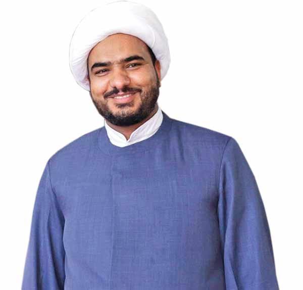 حجتالاسلام «عباس علینژاد»
