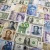 شنبه ۶ شهریور | افزایش نرخ دلار و کاهش قیمت یورو و پوند بانکی