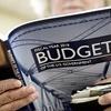 میزان کسری بودجه امریکا به ۶۰۰ میلیارد دلار نزدیک میشود