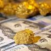 طلای جهانی در مسیر کاهش ماهیانه افتاد
