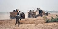 داعش,عراق,خلیج فارس,ترکیه 93,عراق ۹۳,آمریکا و عراق