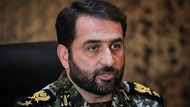 اسماعیلی: رقابت ارتش و سپاه تنها در تولید امنیت برای کشور است