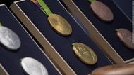 ارزش مدال طلای المپیک چقدر است؟