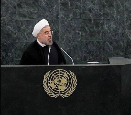 رئیس جمهور در اجلاس سالانه سازمان ملل متحد شرکت میکند