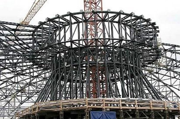 نانوچسبی برای تقویت سازههای فولادی تولید شد