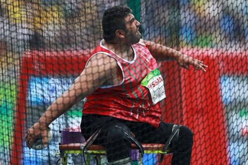 Ali Mohammad Yari