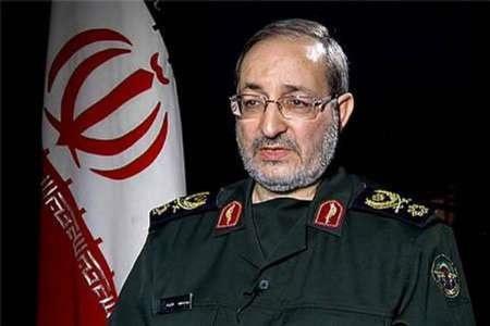 رفتار جمهوری اسلامی ایران در دریاهای آزاد در چارچوب مقررات بین المللی است