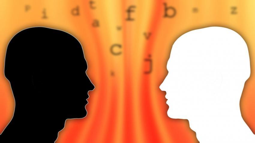 انسانها زبانی مشترک دارند