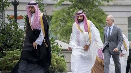 زلمای خلیل زاد: سعودی ها به حمایت از گروه های تندرو اعتراف کرده اند