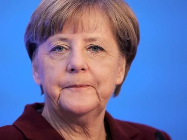 احتمال شکست حزب آنگلا مرکل در انتخابات منطقه ای برلین