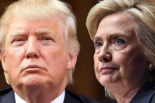 انتقاد کلینتون از سخنان ترامپ درباره ایران