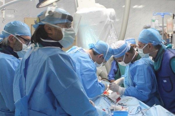 انجام ۸ هزار پیوند سلولهای بنیادی خونساز در کشور