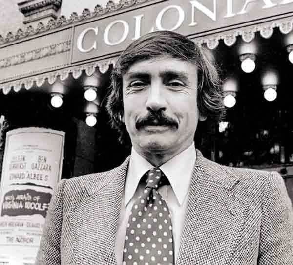 درگذشت نمایشنامهنویس بزرگ برنده پولیتزر