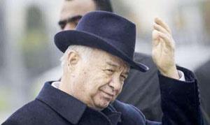 رویترز: رئیس جمهور ازبکستان درگذشت