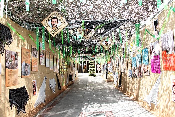 جزئیات برپایی بیش از ۱۰۰ نمایشگاه دفاع مقدس در نقاط مختلف شهر تهران