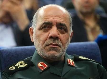 پاسخ ایران به تجاوزگر نسبت به گذشته کوبندهتر خواهد بود