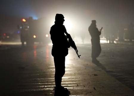 وزارت کشور افغانستان حمله انتحاری در کابل را ناکام گذاشت
