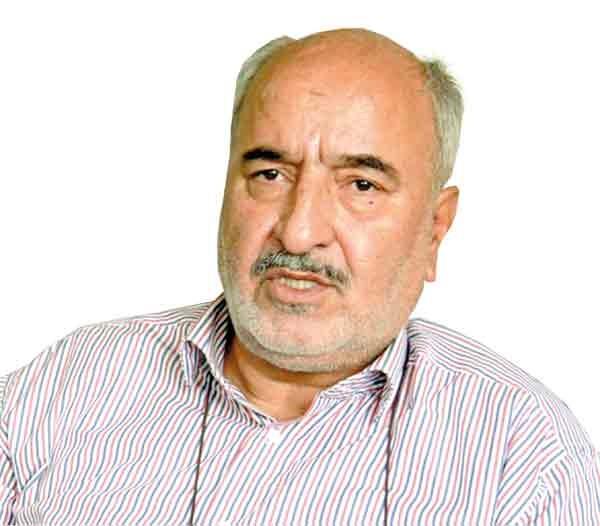 سرتیپ خلبان سیداسماعیل موسوی