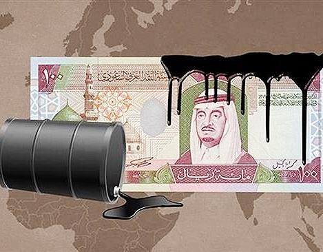 بحران مالی عربستان