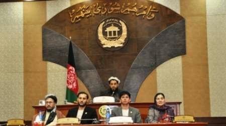 واکنش سنای افغانستان به اظهارات حامدکرزی