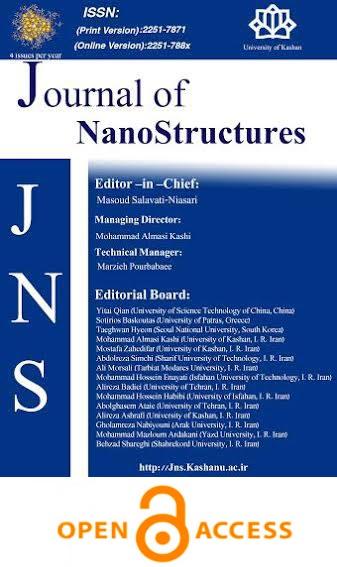 مجله Journal of Nanostructures