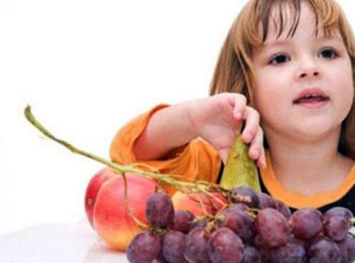 کودک و تغذیه