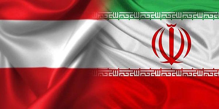 دیدار مقامات بانکی ایران و اتریش برای ازسرگیری روابط تجاری